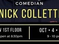 CAB Comedian: Nick Colletti