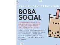 ASA Boba Social