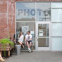 Roski Master of Fine Arts Gallery/Graduate Fine Arts Building (IFT)