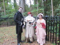 """Fall Festival & """"Mourning at the Manor"""""""