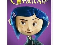Movie Night - Coraline