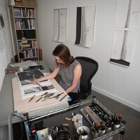 Molly Springfield '99 Exhibition: The Marginalia Archive