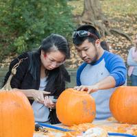 MakeX: Pumpkins and Power Tools
