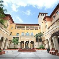 School of Cinematic Arts - SCA (SCA)