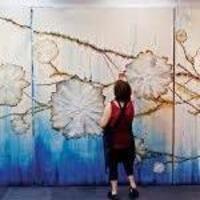 Exhibition Opening Reception: Mira Lehr- A Walk in the Garden