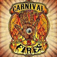 Carnival of 5 Fires returns to Gallery5 First Friday