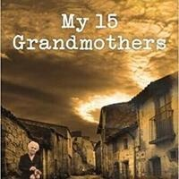 Genie Milgroom Book Launch: The Recipes of My Fifteen Grandmothers