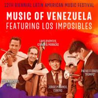 Music of Venezuela featuring Los Imposibles