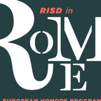 Online infosession | RISD in Rome