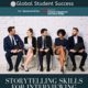 Storytelling Skills for Interviewing