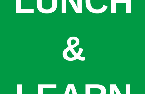 Lunch & Learn: Social Issues