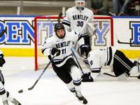 Men's Ice Hockey vs. New Hampshire
