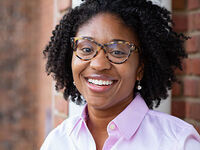PSAC Lecture: Keneshia N. Grant, Howard University