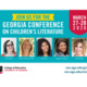 Call for Proposal: Georgia Conference on Children's Literature