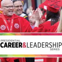 Presidential Career & Leadership Series: Future-Proofing Your Career