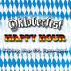 Elements Happy Hour ~ Oktoberfest