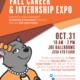 Fall Career & Internship Expo