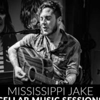Cellar Sessions: Mississippi Jake