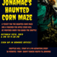 LLC Jonamac Haunted Corn Maze trip