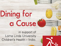 Dining For A Cause - California Pizza Kitchen