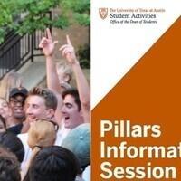 Pillars Information Session