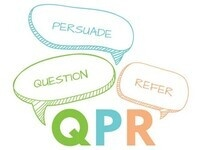 Question, Persuade, Refer: QPR Training for Mental Health Awareness Week