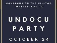 UNDOCU Party!