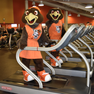 October One Month Membership Special Begins at the Student Recreation Center