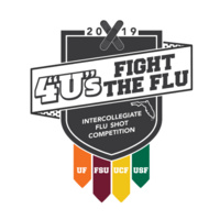 """4""""U""""s Fight the Flu Competition"""