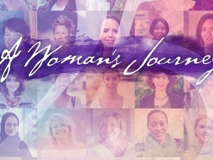 A Woman's Journey Conference