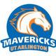 Maverick Connection Day (UTA) at Trinity River
