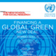 Financing A Global Green New Deal