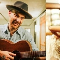 The Soundry Presents Risa Binder and Justin Trawick!