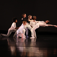 Advanced Choreography Class Concert
