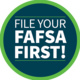 Financial Aid FAFSA Raffle
