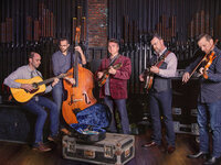 The Travelin' McCourys | CAM Guest Artist Series