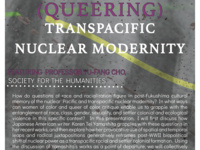 (Queering) Transpacific Nuclear Modernity