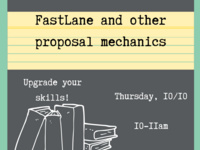 FastLane and other Proposal Mechanics