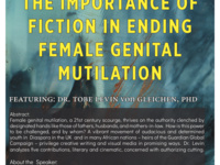 The Importance of Fiction in Ending Female Genital Mutilation