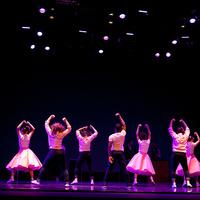 Dance Program Year-End Celebration