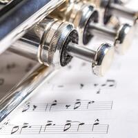 Student Recital: David Deacon, trumpet
