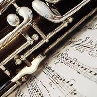 Senior Recital: Jackie Royce, bassoon