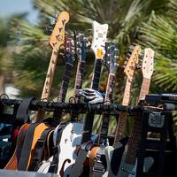 16th Annual LMU Guitar Festival