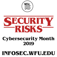 Cybersecurity Month Guest Speaker