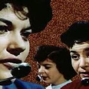 Alternative Cinema: The Films of Kelly Sears