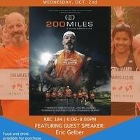 200 Miles Documentary by Theta Xi