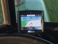 Precision Ag for Pastures: Guidance & Sprayer Technology
