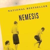 Mining Books: Philip Roth's Nemesis
