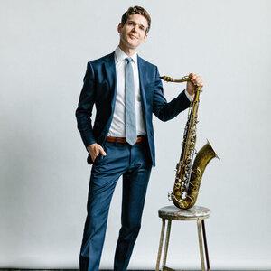 Master class: Ben Wendel, saxophone