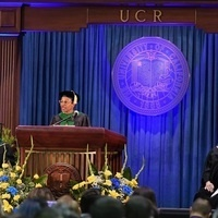 School of Medicine Commencement and Hippocratic Oath Online Ceremony